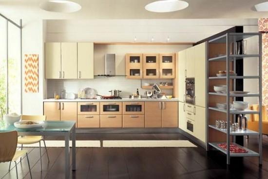 кухни в итальянском стиле (21)