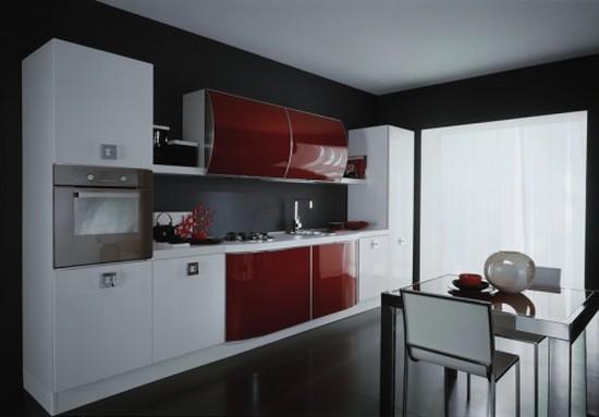 кухни в итальянском стиле (17)