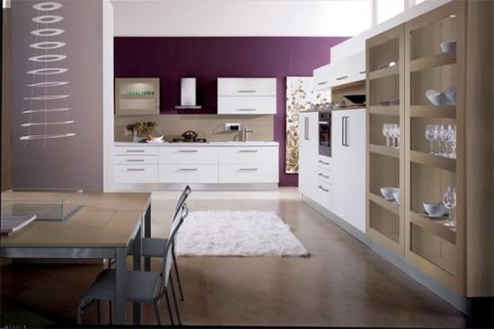 кухни в итальянском стиле (16)