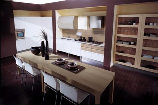 кухни в итальянском стиле (14)