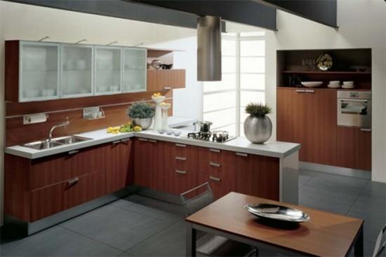 кухни в итальянском стиле (13)