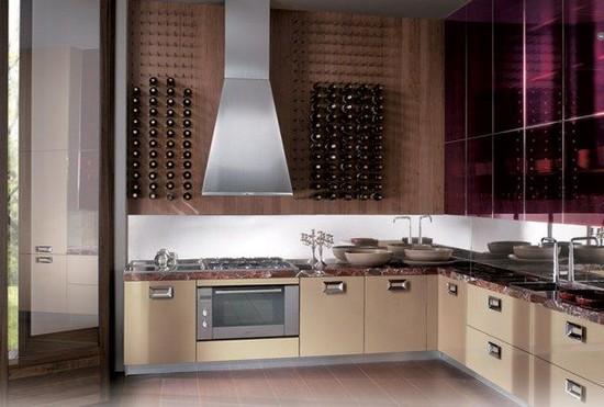 кухни в итальянском стиле (12)