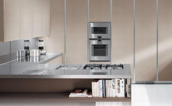 кухни в итальянском стиле (11)