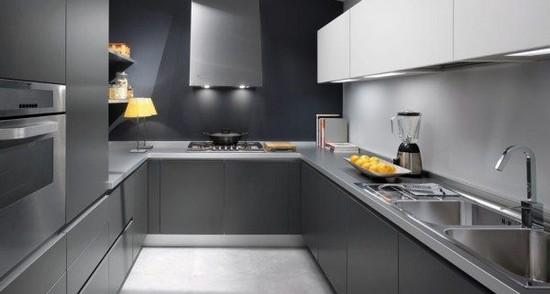 кухни в итальянском стиле (8)