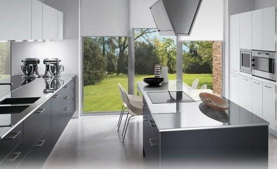 кухни в итальянском стиле (5)