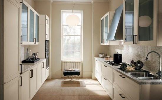 кухни в итальянском стиле (4)