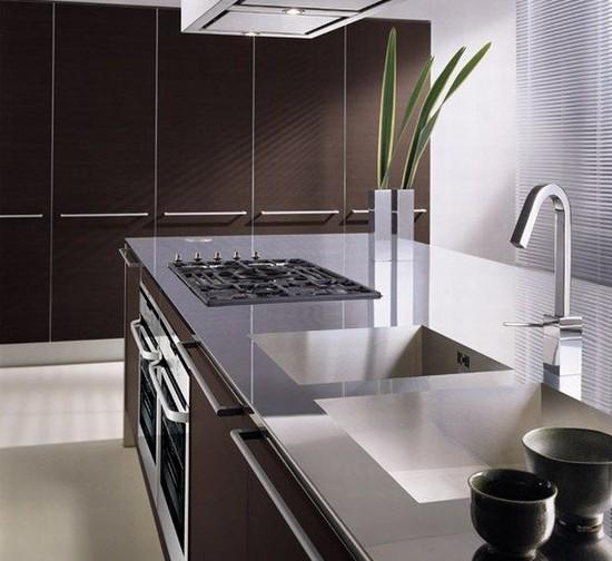 кухни в итальянском стиле (3)