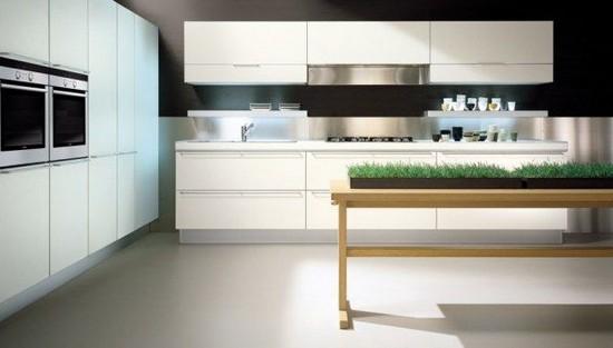 кухни в итальянском стиле (2)