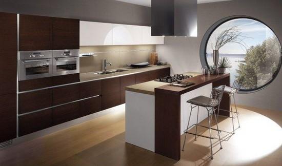 кухни в итальянском стиле (1)
