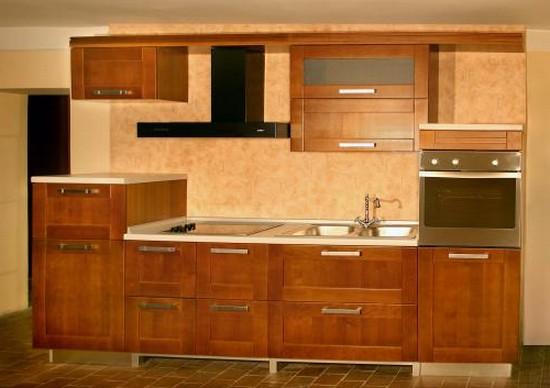 на фото кухни в классическом стиле (19)
