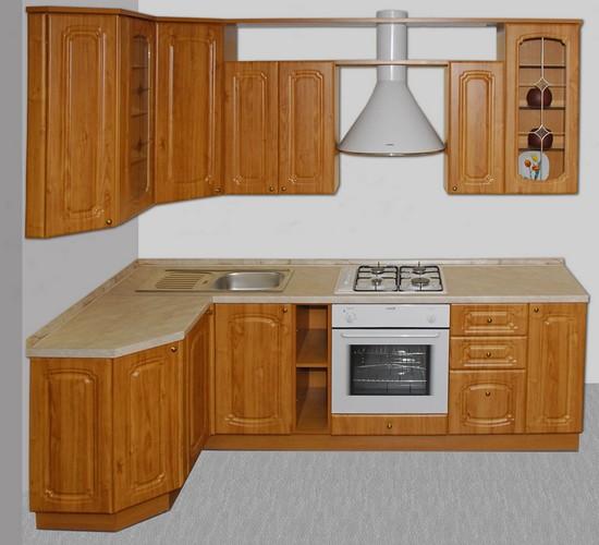 на фото кухни в классическом стиле (18)