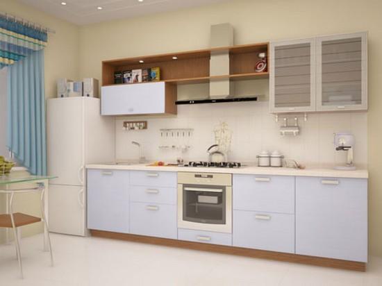 на фото кухни в классическом стиле (17)