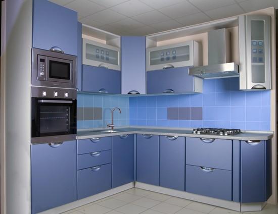 на фото кухни в классическом стиле (13)