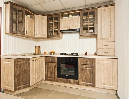 на фото кухни в классическом стиле (9)