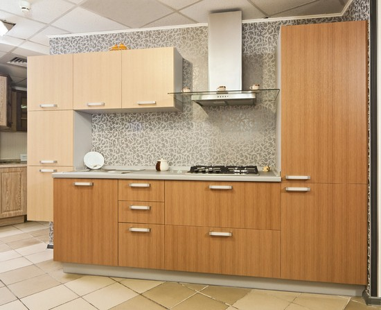 на фото кухни в классическом стиле (6)