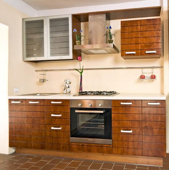 на фото кухни в классическом стиле (5)