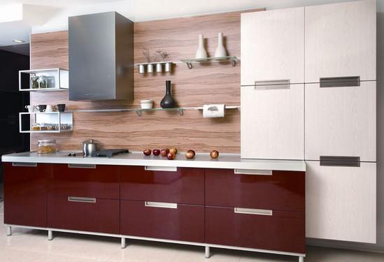 на фото кухни в классическом стиле (2)