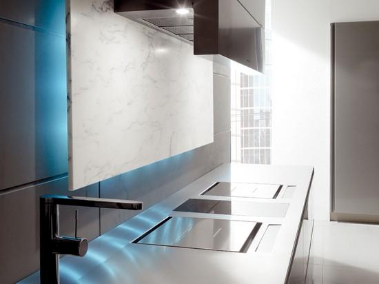 кухни в стиле хай тек фото (22)