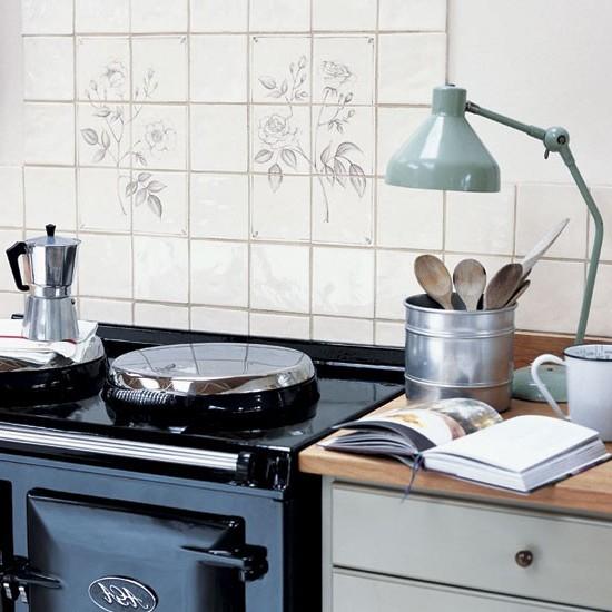 кухни в стиле кантри фото (11)