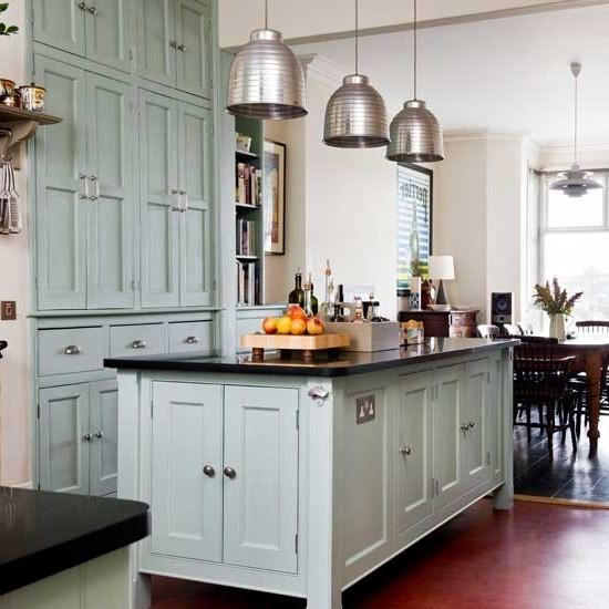 кухни в стиле кантри фото (10)