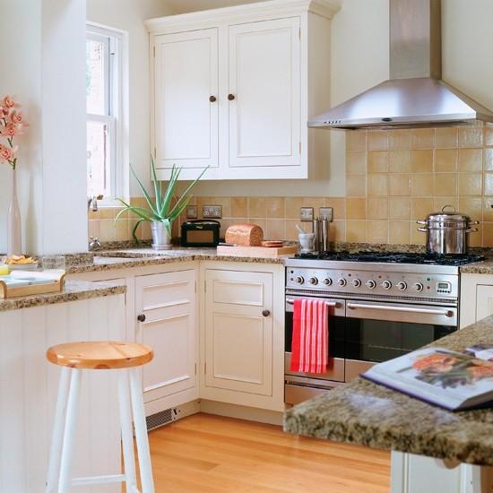 кухни в стиле кантри фото (8)