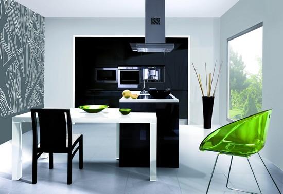 дизайн интерьера кухни минимализм (25)