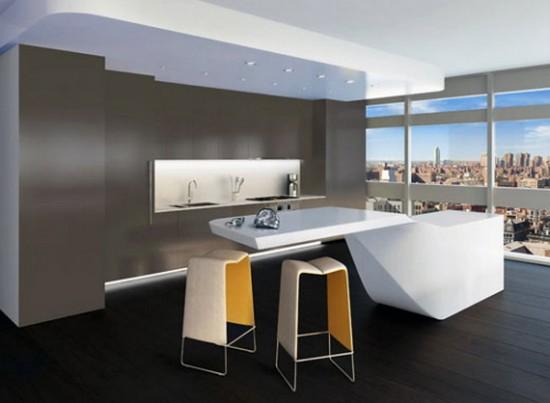 дизайн интерьера кухни минимализм (22)