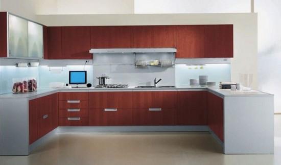 дизайн интерьера кухни минимализм (19)