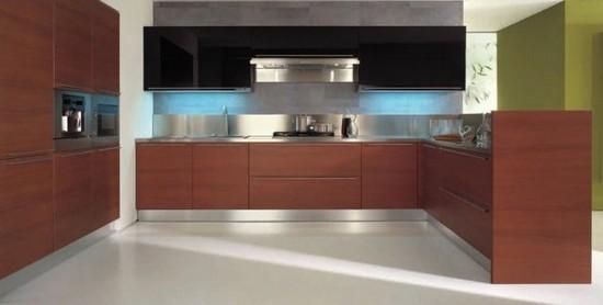 дизайн интерьера кухни минимализм (16)