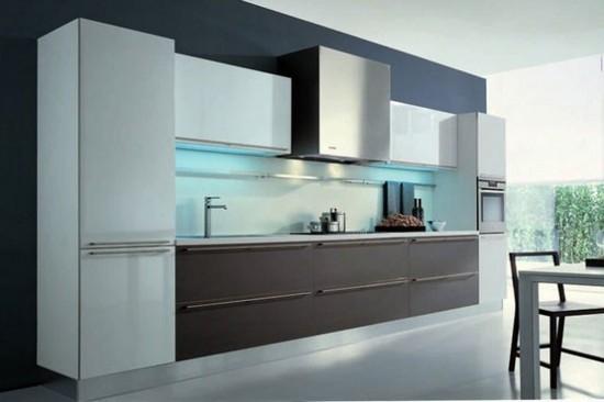 дизайн интерьера кухни минимализм (14)