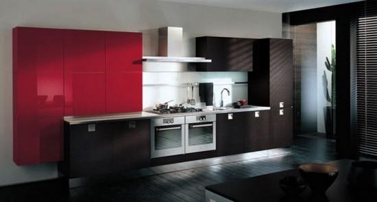 дизайн интерьера кухни минимализм (11)