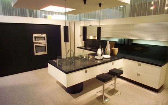 дизайн интерьера кухни минимализм (10)