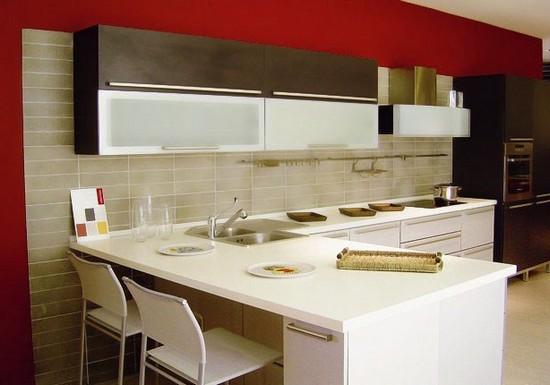 дизайн интерьера кухни минимализм (8)