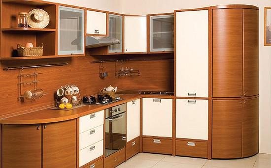 кухни в стиле модерн на фото (16)