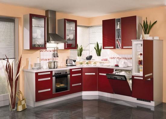 кухни в стиле модерн на фото (15)