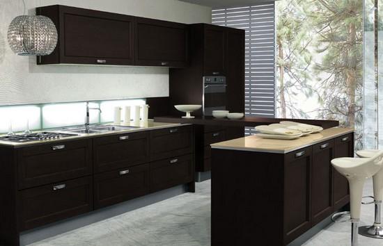 кухни в стиле модерн на фото (14)