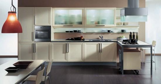 кухни в стиле модерн на фото (12)