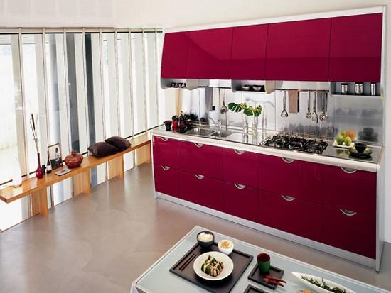 кухни в стиле модерн на фото (11)