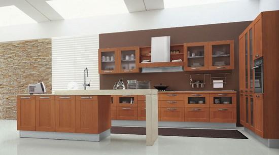 кухни в стиле модерн на фото (10)