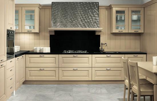 кухни в стиле модерн на фото (9)