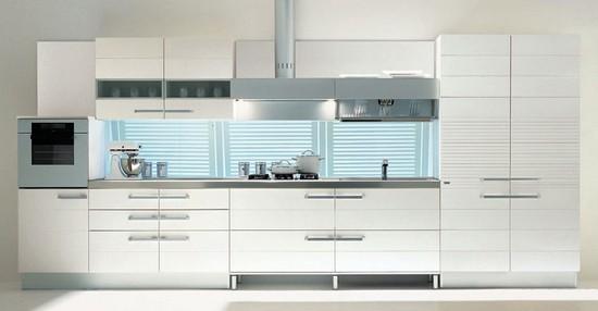 кухни в стиле модерн на фото (8)