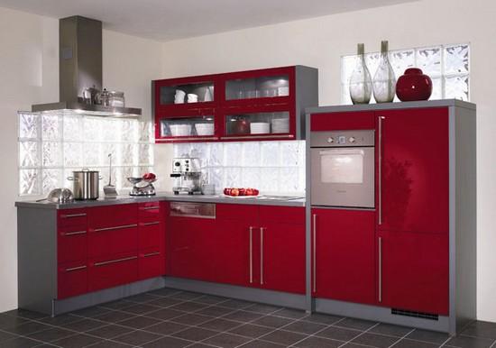 кухни в стиле модерн на фото (7)