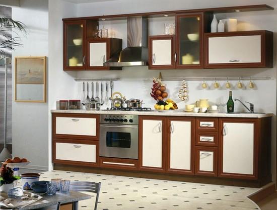 кухни в стиле модерн на фото (5)