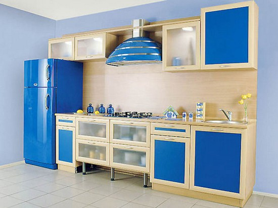 кухни в стиле модерн на фото (4)