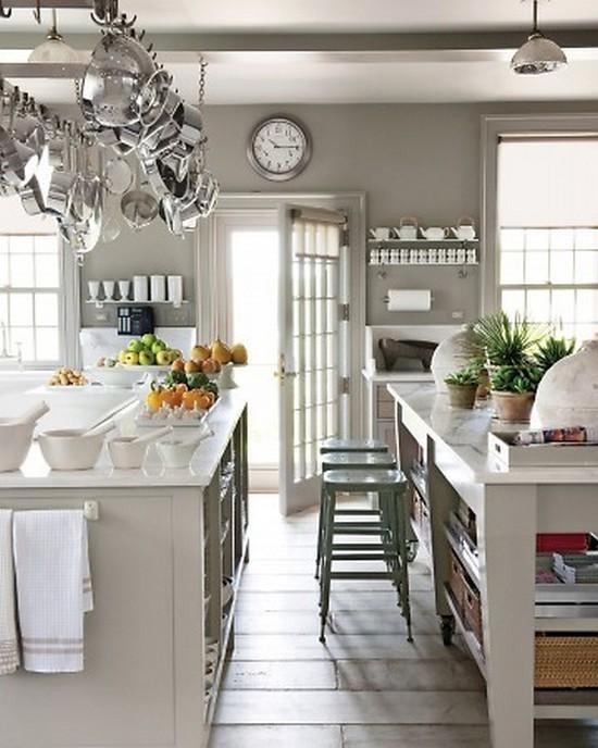 кухни прованс на фото (13)