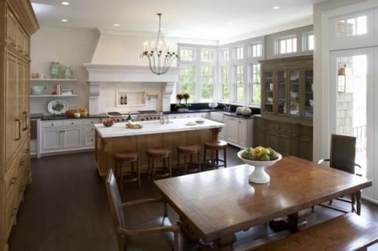 кухни прованс на фото (11)