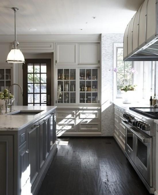 кухни прованс на фото (10)