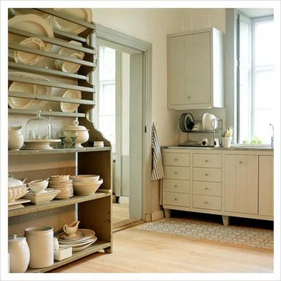 кухни прованс на фото (6)