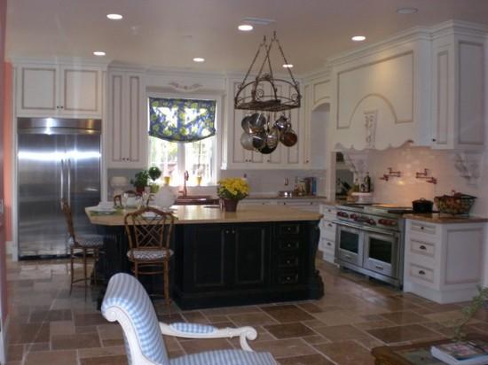 кухни прованс на фото (5)