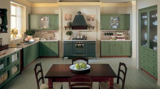 кухни прованс на фото (2)